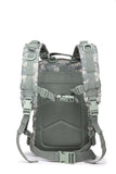 Assault Backpack - ACU Camo