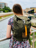 Parachute Classic Backpack  - Olive