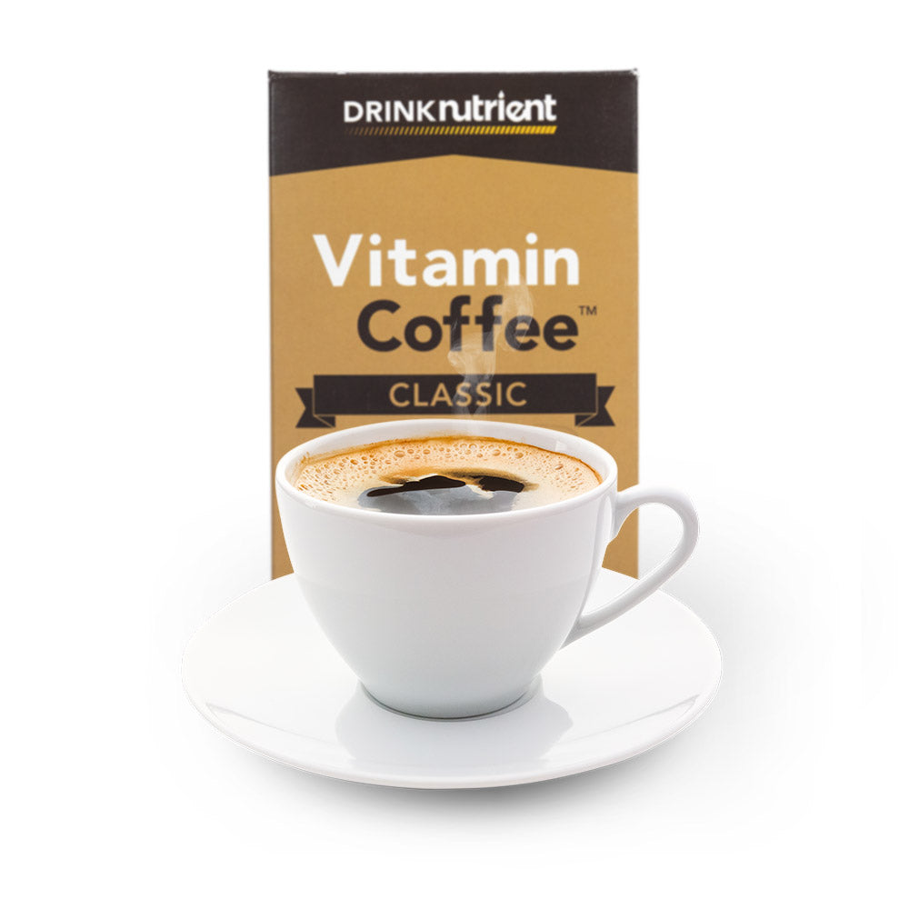 Vitamin Coffee