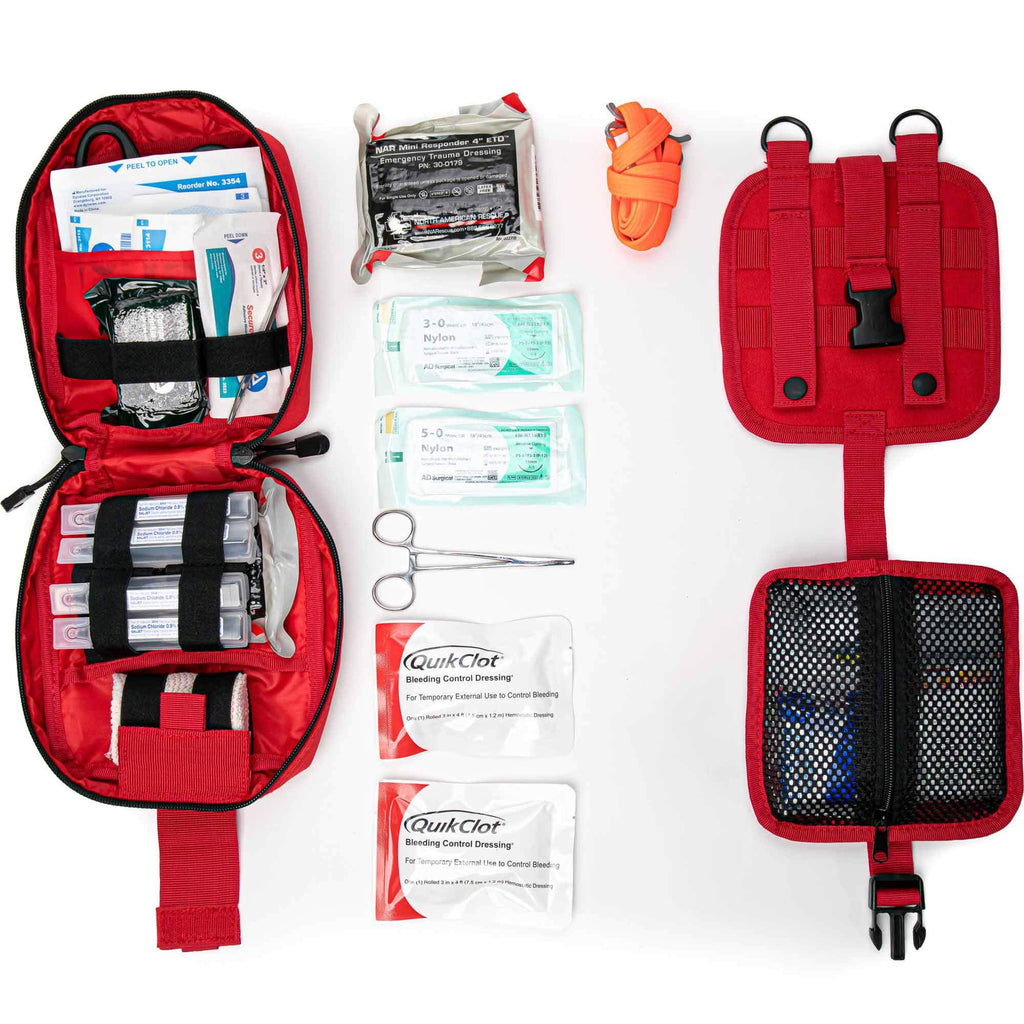 My Medic Surf Medic Basic First Aid Kit