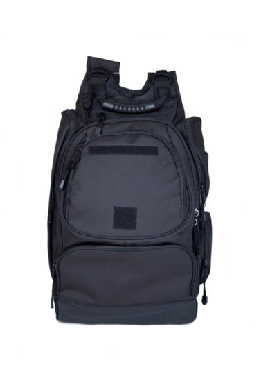 Utility Bounty Backpack In Black  - LQ Tactical Backpack