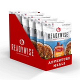 ReadyWise Desert High Chili - Mac with Beef 6 CT Case