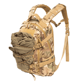 Urban Utility Backpack in MT Camo