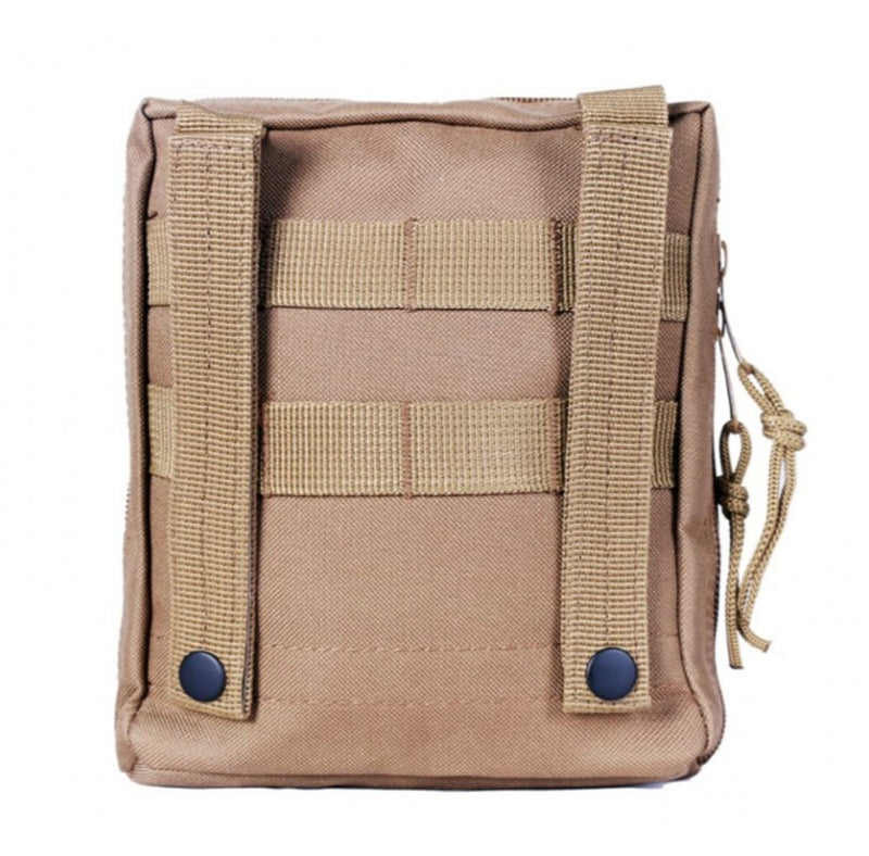 Molle Medic Pouch - Tan