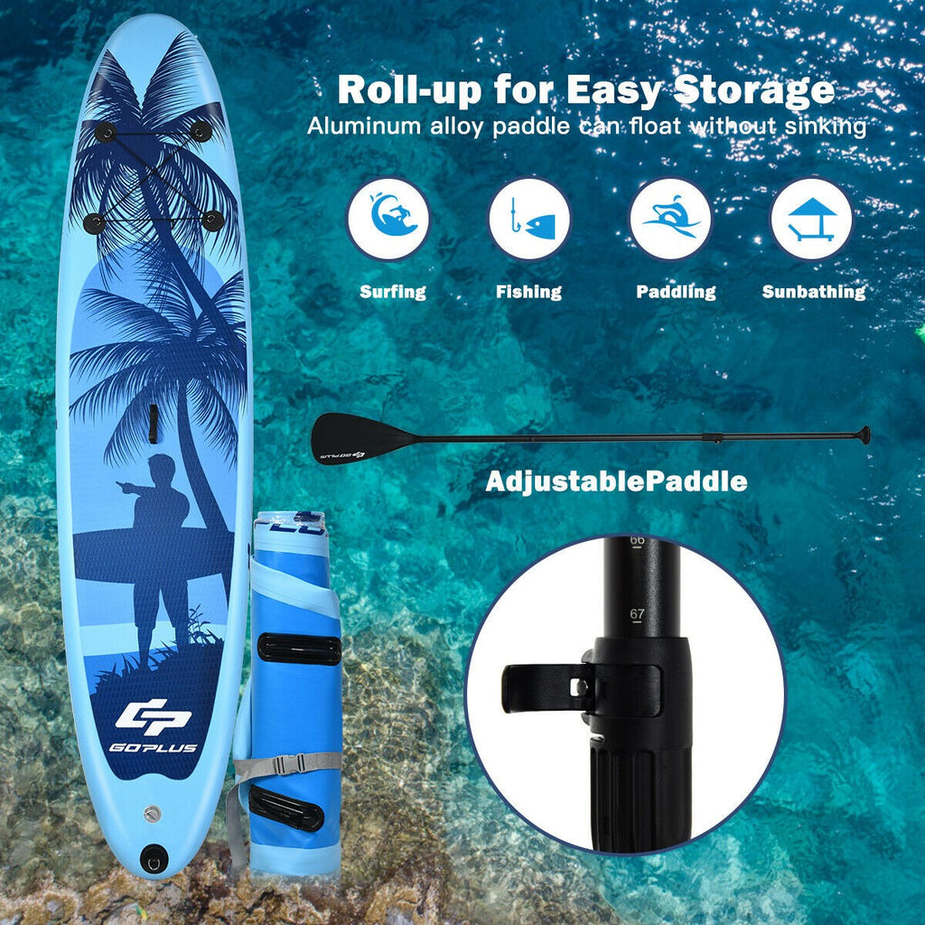 Adult Inflatable Stand Up Paddle Board