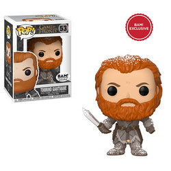 Funko POP! Game of Thrones: Tormund Giantsbane (BAM)