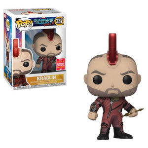 Funko POP! Guardians of The Galaxy 2 - Kraglin (SDCC/Shared)
