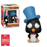 Funko POP! Animation: Looney Tunes - Playboy Penguin (2018 Shared)