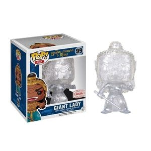 Funko POP! Asia: Legendary Creatures and Myths - Giant Lady
