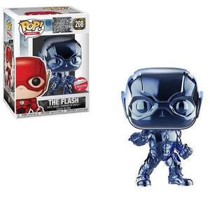 Funko POP! Heroes: Justice League - The Flash (Fugitive Toys)
