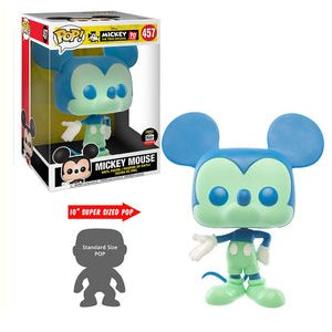 Funko POP! Mickey The True Original: Mickey Mouse 10 INCH  (Funko)