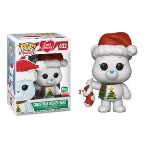 Funko POP! Animation: Care Bears - Christmas Wishes Bear