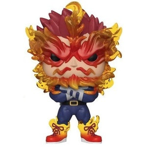 Funko POP! Animation: My Hero Academia - Endeavor (GameStop)