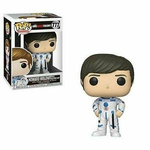 Funko POP! Television: The Big Bang Theory - Howard Wolowitz [Space Suit]