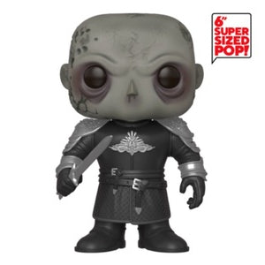 Funko POP! Game Of The Thrones: The Mountain