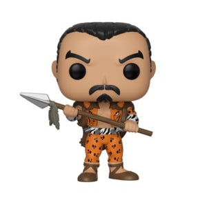 Funko POP! Marvel: Kraven The Hunter (Walgreens)