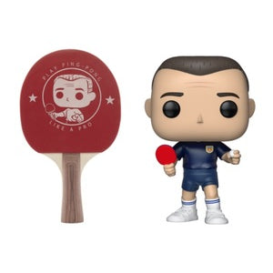 Funko POP! Movies: Forrest Gump (Target)  (Paddle & POP!)