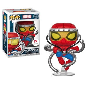 Funko POP! Marvel: Octo-Spidey (Walgreens)