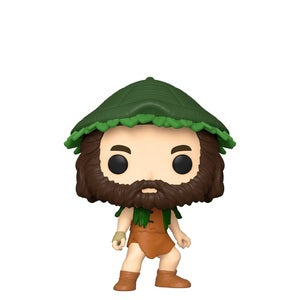 Funko POP! Movies: Jumanji - Alan Parrish (B&N)