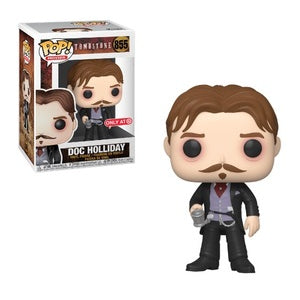 Funko POP! Movies: Tombstone - Doc Holliday (Target)