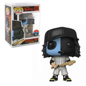 Funko POP! Movies: The Warriors - Baseball Fury (Toy Tokyo)