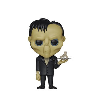 Funko POP! Movies: The Addams Family - Lurch With Thing