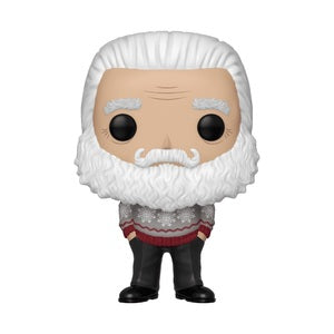 Funko POP! Disney: The Santa Clause - Santa