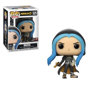 Funko POP! Games: Borderlands 3 - Maya (Game Stop)