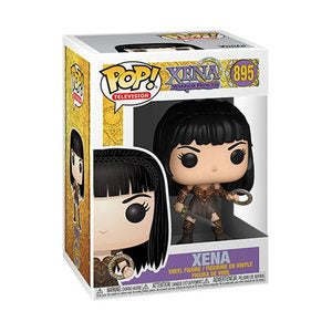 Funko POP! Television: Xena Warrior Princess - Xena