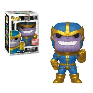 Funko POP! Marvel 80 Years - Thanos (Marvel Collector Corps)