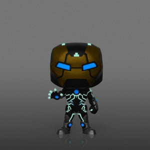 Funko POP! Marvel - Iron Man (AAA)