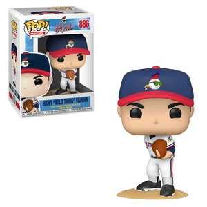 "Funko POP! Movies: Major League - Ricky ""Wild Thing"" Vaughn"