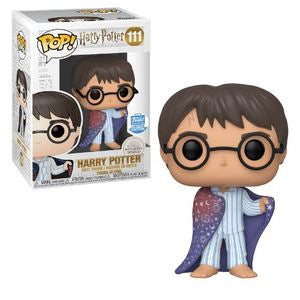 Funko POP! Harry Potter [In Invisibility Cloak] (Funko)