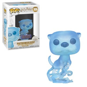 Funko POP! Harry Potter: Patronus [Hermione Granger] (Pre-Release Exclusive)(Wizarding World)