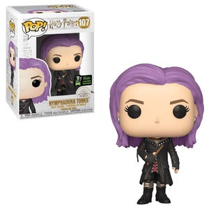 Funko POP! Harry Potter - Nymphadora Tonks (2020 ECCC)