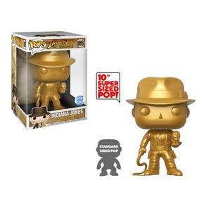 Funko POP! Indiana Jones Adventure: Indiana Jones (Funko)