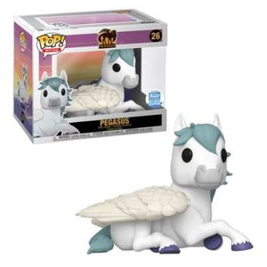 Funko POP! Myths: Pegasus(Funko)