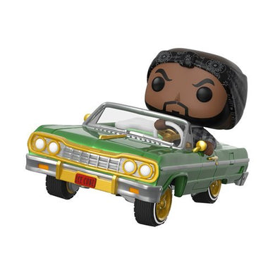 Funko POP! Rocks: Ice Cube in Impala **PRE-ORDER**