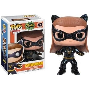 Funko POP! Heroes: Batman - Catwoman