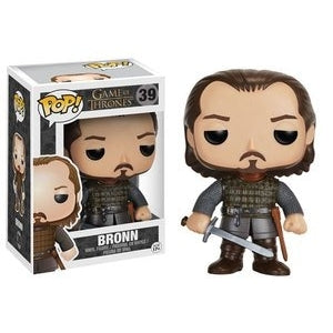 Funko POP! Game of Thrones: Bronn