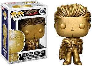 Funko POP! Movies: Guardians of The Galaxy - The Collector (Disney Exclusive)