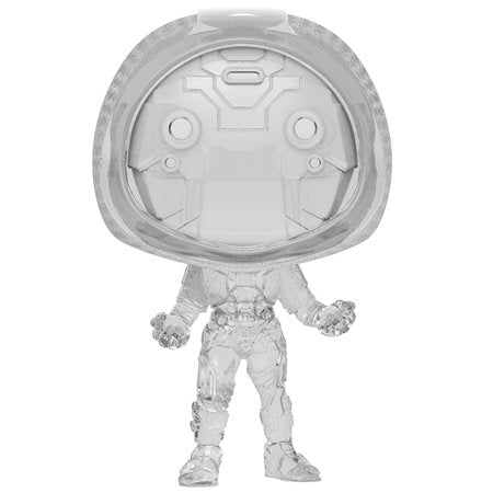 Funko POP! Marvel: Ant-Man and The Wasp-Ghost (Walmart)
