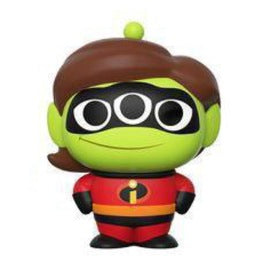 Funko POP! Remix: Mrs. Incredible