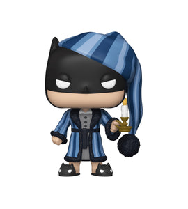 Funko POP! Heroes: DC Super Heroes - Batman As Ebenezer Scrooge