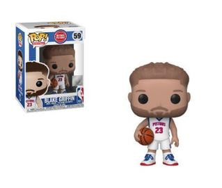 Funko POP! Basketball: Detroit Pistons - Blake Griffin