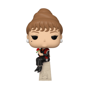 Funko POP! The Haunted Mansion: Constance Hatchaway (Chase)