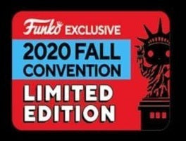 Funko POP! Animation: Nickelodeon Danny Phantom - Danny Phantom (2020 NYCC/Shared)