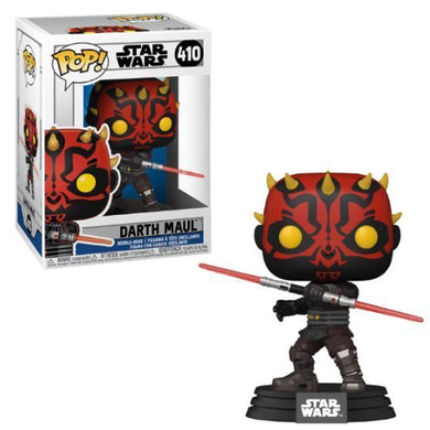 Funko POP! Star Wars: Darth Maul