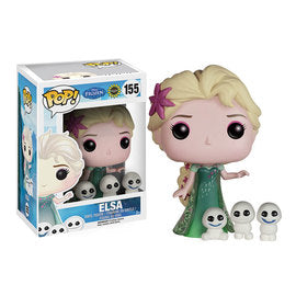 Funko POP! Disney Frozen - Elsa