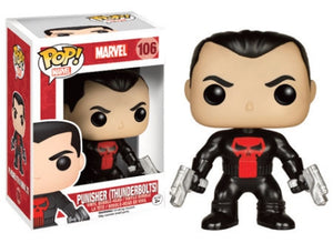 Funko POP! Marvel: Punisher Thunderbolts (Walgreens)